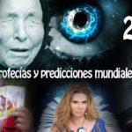 profecias mundiales 2019