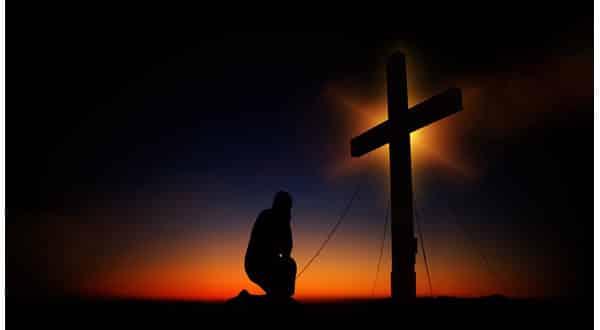 Significado de soñar con Jesucristo