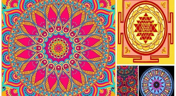 Mandala: significado e historia