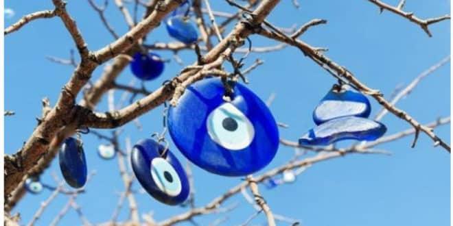 Conoce los beneficios y usos del ojo griego