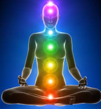 Cómo equilibrar los chakras en 3 minutos