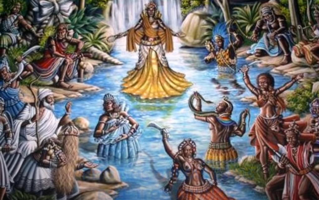 Credo de la Umbanda