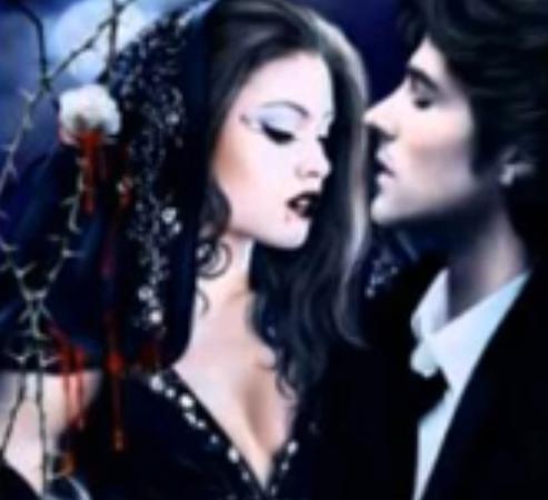 Exú Lucifer y Maria Padilha de las Almas