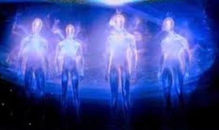 pedir ayuda a los espíritus superiores