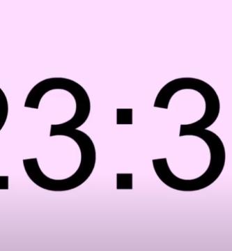 23 32 horas