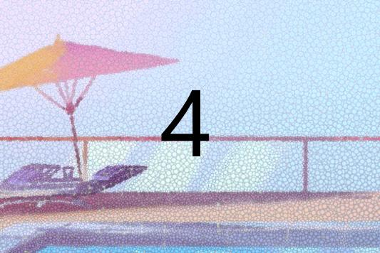 4 en numerología