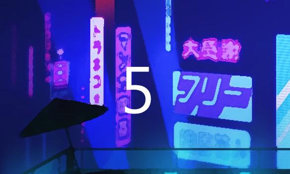 5 en numerología