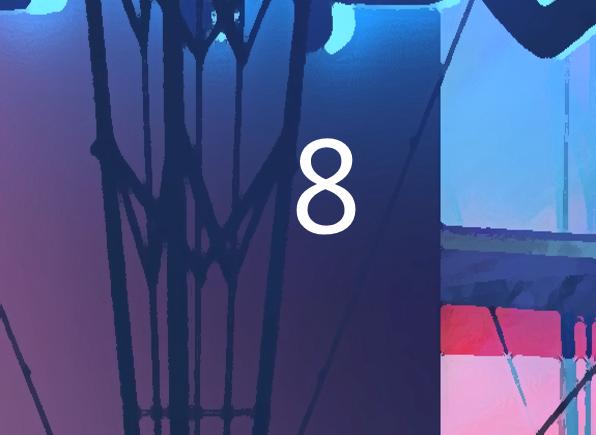 8 en numerología