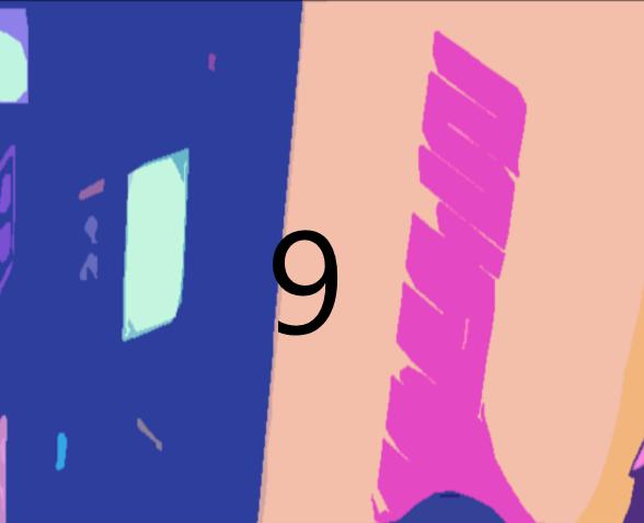 9 en numerología