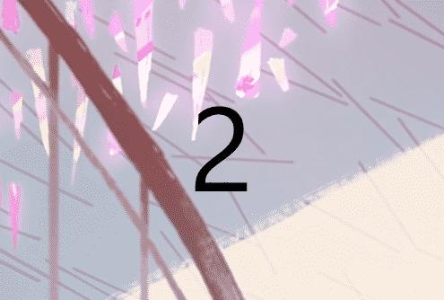 Número 2 en numerología