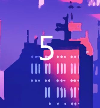Número 5 en numerología