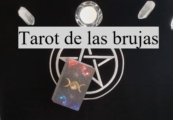 Tarot de brujas