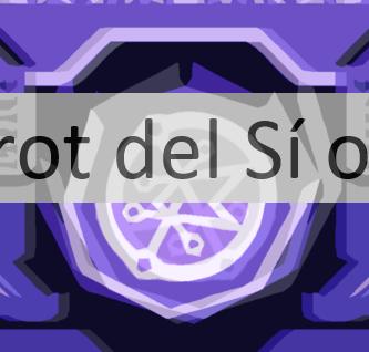 Tarot del Sí o No