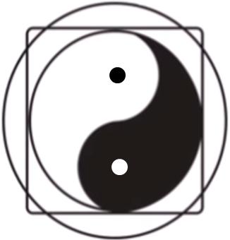 el ying y yang