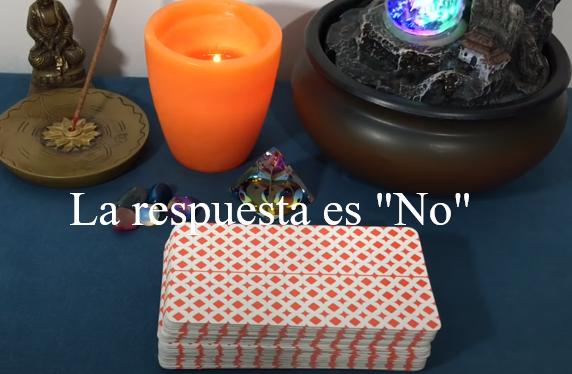 respuesta No